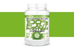 100% Plant Protein Növényi fehérje - Gluténmentes, tiszta pisane borsófehérje izolátumból Csokoládé-praliné ízű, 900 g