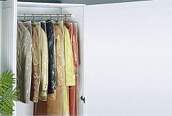 15 db ruhavédő fólia