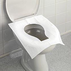 25 higiéniai toalettülőke-fedőlap