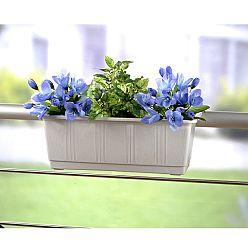 3 csokor virág erkélyládába Nyári trió