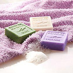 3 francia szappan szettben