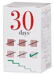 30 days fogyókúrás tabletta 120 db