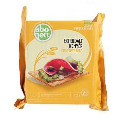 Abonett extrudált kenyér, kukoricás 100 g