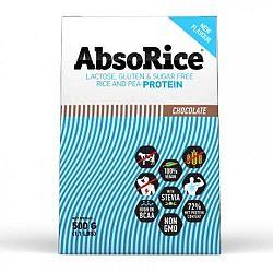 Absorice protein por, csokoládé, 500g