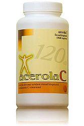 Acerolac Gyümölcspor kivonat 120 kapszula