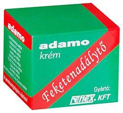 Adamo feketenadálytő krém, 50 ml