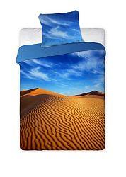 Ágyneműhuzat - sivatag