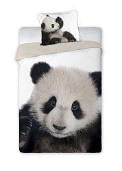Ágynemű Panda