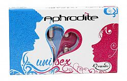 Aphrodite unisex potencianövelő, 10 kapszula