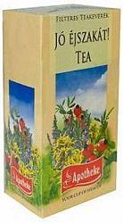 Apotheke Jó éjszakát Tea 20x1,5 G 30 g