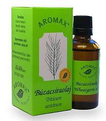 Aromax Búzacsíraolaj, 50 ml