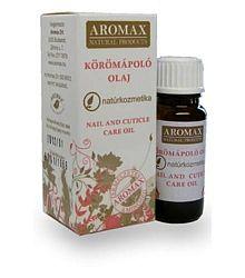 Aromax Körömápoló olaj 10 ml
