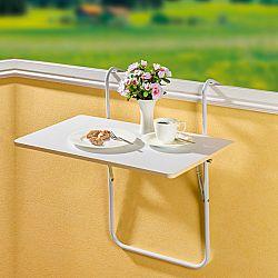 Asztalka erkélyre