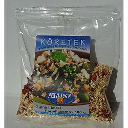 Ataisz Quinoa Köret Paradicsomos, 160 g