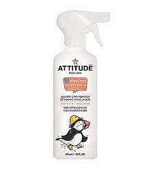 Attitude Bababarát hipoallergén folttisztító 475 ml