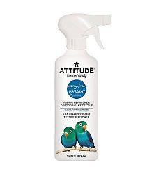 Attitude Hipoallergén vegán szagsemlegesítő - Jeges 475 ml