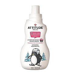 Attitude Vegyszermentes bababarát folyékony mosószer 1,05 l