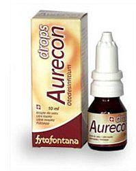 Aurecon Drops fülcsepp, 10 ml