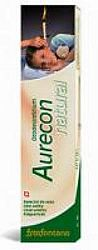 Aurecon Natural fülgyertya, 1 pár