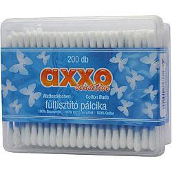 Axxo Fültisztító Pálcika 200 db