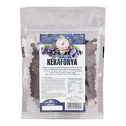 Bálint csemegék - Fagyasztva szárított KÉKÁFONYA, 50 g
