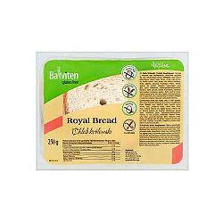 BALVITEN GLUTÉNMENTES KENYÉR ROYAL 250 g, 250 g