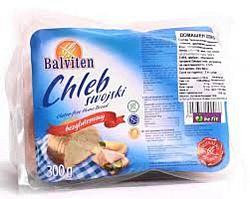 Balviten házi kenyér, 300 g