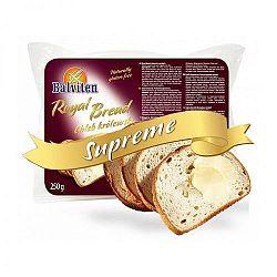 Balviten Royal barna kenyér, 250 g