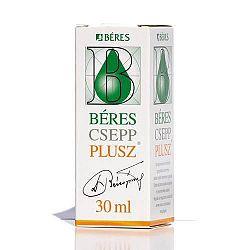 Béres csepp plusz, 30 ml