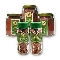 Bio Berta bio csípmentes fűszerpaprika, 160 g