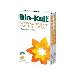 Bio-Kult prémium probiotikum, 60 db