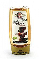 Bio tápióka szirup SyrupLife, 365 g
