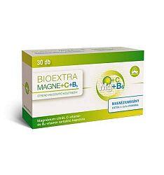 Bioextra Magne+C+B6 kapszula, 30 db