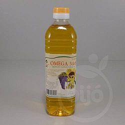 Biogold Omega 3-6 étolaj, 500 ml