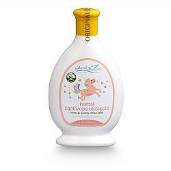 Biola Herbal Ligetszépe testápoló, 250 ml