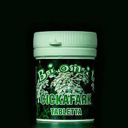 Bionit cickafark tabletta, 70 db