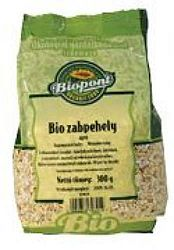 Biopont bio apró Zabpehely, 300 g