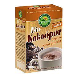 Biopont bio Kakaópor, 200 g