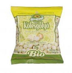 Biopont bio Kölesgolyó, sajtos-hagymás, 75 g