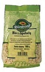 Biopont bio nagyszemű Zabpehely, 300 g