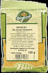 Biopont Biokert instant ételízesítő, 100 g