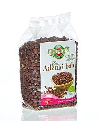 BiOrganik bio adzuki bab, 500 g