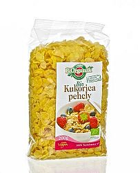 BiOrganik bio kukoricapehely (cukormentes), 200 g