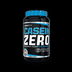 BioTech Casein Zero, 908 g - Vanília íz