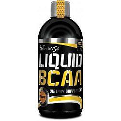 BioTech Liquid BCAA, 1000 ml