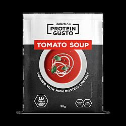 Biotech Protein Gusto Tomato Soup, paradicsomleves por, 30g