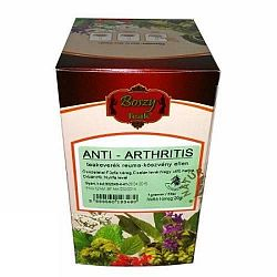Boszy Anti-arthritis filteres tea reuma, köszvény ellen, 20 filter