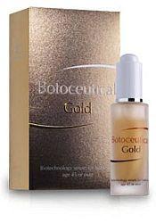 Botuceutical Gold ránctalanító szérum érett bőrre, 30 ml