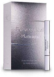 Botuceutical Platinum biotechnológiai szérum mély ráncokra 4,5 ml