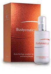 Bustyceutical mellfeszesítő és tonizáló emulzió, 125 ml